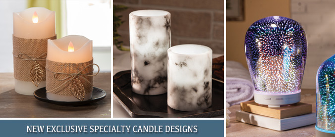 ELG_Specialty Candles