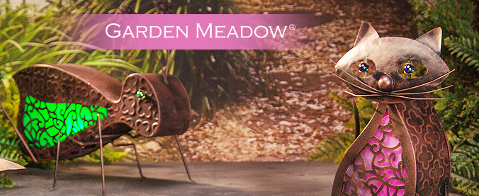The Gerson Companies Garden Meadow 174