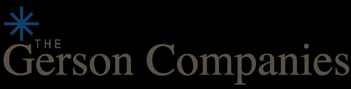 Gerson Companies Logo