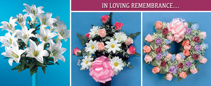 USR In Loving Remembrance